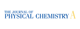 American Chemical Society - Journal of Physical Chemistry A