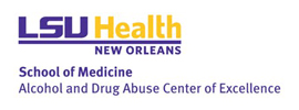 LSU Health New Orleans - Alcohol and Drug Abuse Center of Excellence