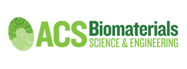 American Chemical Society - ACS Biomaterials Science & Engineering