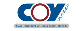 Coy Laboratory Products, Inc. - Anaerobic Chambers and Glove Boxes