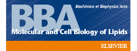 Elsevier - BBA Molecular and Cell Biology of Lipids