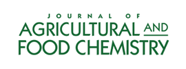 American Chemical Society - Journal of Agricultural and Food Chemistry