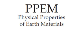 Physical Properties of Earth Materials (PPEM)