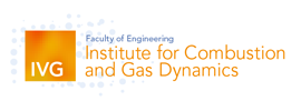 University of Duisburg-Essen - Institute for Combustion and Gas Dynamics (IVG)
