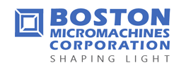 Boston Micromachines Corporation