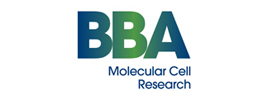Elsevier - BBA Molecular Cell Research