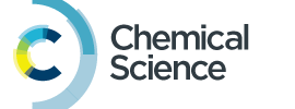 Royal Society of Chemistry - Chemical Science