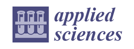 MDPI - Applied Sciences