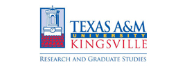 Texas A&M University Kingsville - Office of Research and Graduate Studies