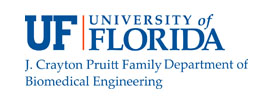 University of Florida - J. Crayton Pruitt Family Department of Biomedical Engineering