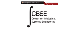 Washington University in St. Louis - Center for Biological Systems Engineering