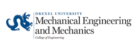 Drexel University - Department of Mechanical Engineering and Mechanics