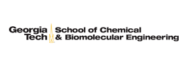 Georgia Institute of Technology - School of Chemical and Biomolecular Engineering (ChBE)