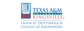 Texas A&M University Kingsville - Frank H. Dotterweich College of Engineering