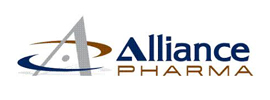 Alliance Pharma, Inc.