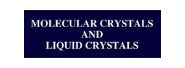 Taylor & Francis - Molecular Crystals and Liquid Crystals