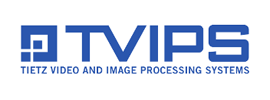 TVIPS - Tietz Video and Image Processing Systems GmbH