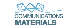 Springer Nature - Communications Materials
