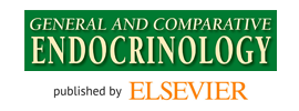 Elsevier - General and Comparative Endocrinology
