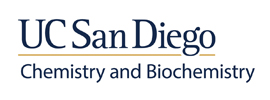 University of California, San Diego - Chemistry and Biochemistry
