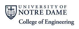 University of Notre Dame - College of Engineering