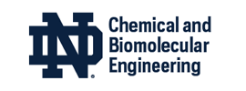 University of Notre Dame - Department of Chemical and Biomolecular Engineering