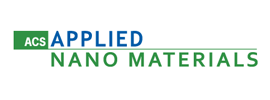 American Chemical Society - ACS Applied Nano Materials