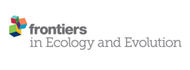 Frontiers in Ecology and Evolution
