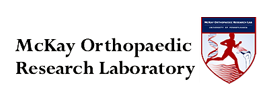 University of Pennsylvania - McKay Orthopaedic Research Laboratory