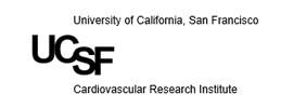 University of California, San Francisco - Cardiovascular Research Institute