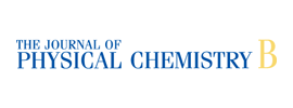 American Chemical Society - Journal of Physical Chemistry B