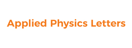 American Institute of Physics (AIP) - Applied Physics Letters