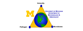 University of Michigan - Department of Microbiology and Immunology
