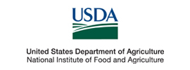 U.S. Department of Agriculture - National Institute of Food and Agriculture (NIFA)