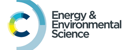 Royal Society of Chemistry - Energy & Environmental Science