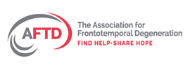 The Association for Frontotemporal Degeneration