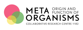 Collaborative Research Centre 1182 - Origin and Function of Metaorganisms