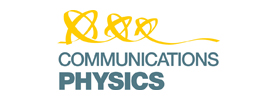 Springer Nature - Communications Physics