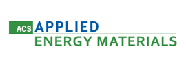 American Chemical Society - ACS Applied Energy Materials