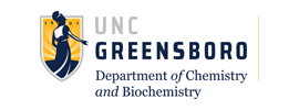 University of North Carolina at Greensboro - Department of Chemistry and Biochemistry
