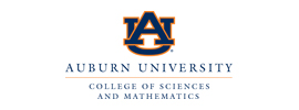 Auburn University - College of Sciences and Mathematics