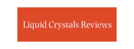 Taylor & Francis - Liquid Crystals Reviews