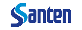 Santen Pharmaceutical Co. Ltd.