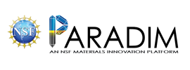 Platform for the Accelerated Realization, Analysis and Discovery of Interface Materials (PARADIM)