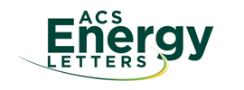 American Chemical Society - ACS Energy Letters