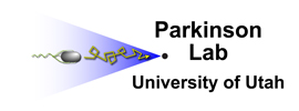 University of Utah - Parkinson Lab