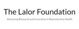 The Lalor Foundation