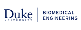 Duke University - Biomedical Engineering