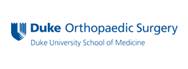 Duke University - Orthopaedic Surgery