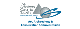The American Ceramic Society - Art, Archaeology and Conservation Science Division
